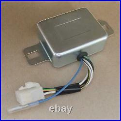 1002863C1 Voltage Regulator 14.3 Volt Fits Case International Harvester Model 28