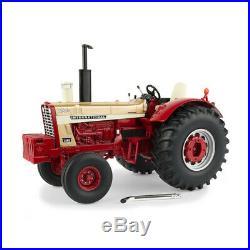 116 IH 1456 Standard Gold Demonstrator