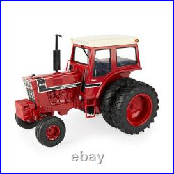 116 International Harvester 1466 Black Stripe