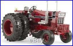 116 International Harvester 1568 Precision Elite #3 Tractor ERTL Replica 14933