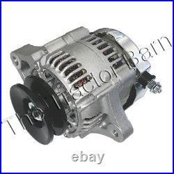 12 Volt Alternator Conversion Kit Cub LoBoy Tractor 6 Volt Farmall IH Cub Lo Boy