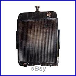 1706-6503 Case International Harvester Parts Radiator 544 TRACTOR 656 CULTIVATO