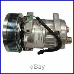 1706-7015 Case International Harvester Parts Compressor 521D LOADER 621D INDUST