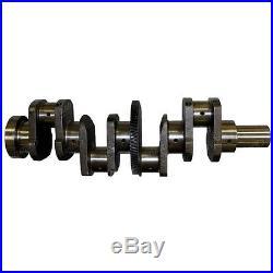 1709-1032 Case International Harvester Parts CrankShaft D206 ENG