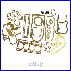 1709-9005 Case International Harvester Parts Full Gasket Set 278 TRACTOR 3230 T