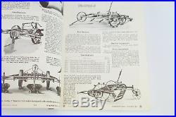 1940 International Harvester McCormick Farmall IHC Dealer General Sales Catalog