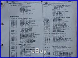 1960-77 International Harvester 656 666 686 706 756 766 826 856 Tractor Engines