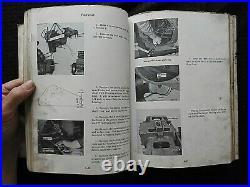 1965-80 International Harvester 656 664 666 686 Hydro 70 86 Tractor Serv Manual