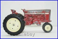1969 ERTL International Harvester Tractor Diecast Farm Toys Vintage IH Collector