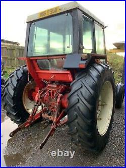 1980 International 955 Tractor