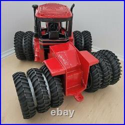 1995 NOS NIB Case IH International Steiger 9380 Toy Tractor TRIPLES