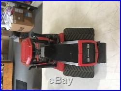 1998 Ertl 1/16 Case International Harvester Quad Tractor Signature Edition