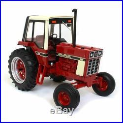 1/16 2018 National Farm Toy Show International Harvester 886 Cab ERTL 44159 Reg