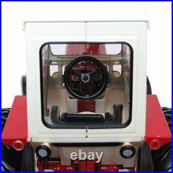 1/16 50th Annv. Collector Edition IH 1256 Ice Cream Box Cab w Duals 44117A