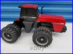 1/16 Ertl Case Ih 4994 4wd Tractor. Collectors Edition