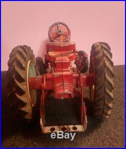 1/16 Ertl Farm Toy Vintage International Harvester 340 toy tractor Utility #2