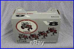 1/16 Ertl IH 1468 V8 Tractor #4600