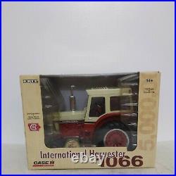 1/16 Ertl International Harvester IH 1066 5 Millionth Tractor Iowa Collector Ed