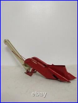1/16 Farm Toy Eska Short Nose 2R Corn Picker International Harvester IH Custom