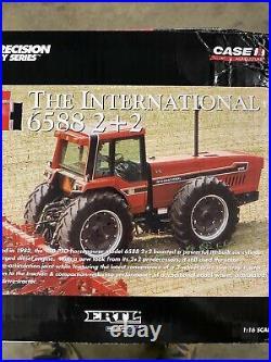 1/16 IH International Harvester 3588 2+2 4WD Tractor Precision Key #7 New ERTL