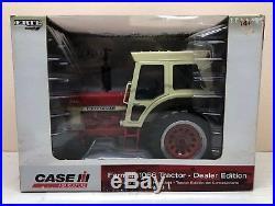 1/16 IH International Harvester Farmall 1066 Turbo Tractor Dealer Edition ERTL