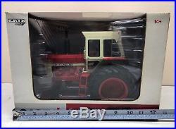 1/16 IH International Harvester Farmall 1466 Turbo Tractor Dealer Edition ERTL