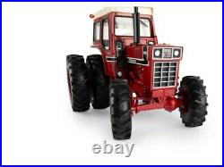 1/16 International Harvester 1566 Mfd Tractor With Duals, Prestige Collection