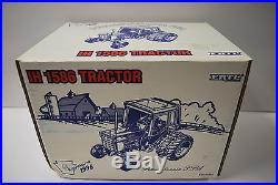 1/16 International Harvester 1586 Tractor Pennsylvania FFA New in Box by Ertl
