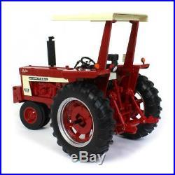 1/16 International Harvester IH 666 Hydro Tractor, Prestige Series by ERTL 44219
