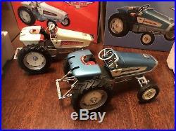 1/16 International Harvester Turbine tractors Limited Ed. New in Box Spec Cast