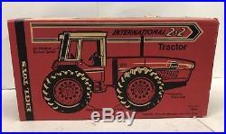 1/16 Vintage IH International Harvester 3588 2+2 4WD Tractor DieCast New by ERTL