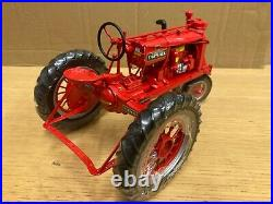 1/16 scale Ertl precision International IH farmall F20 Tractor Traktor tracteur
