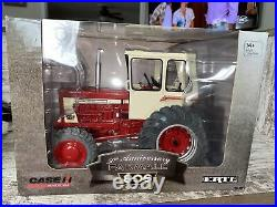 1/16th Scale Farmall 806 Diesel Tractor withCab Fwd 50th Anniversary