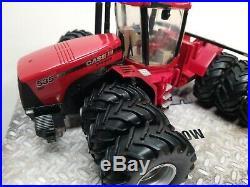 1/32 Case IH International Steiger Model 535 Tractor Triples 2010 Farm Show ERTL
