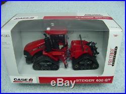1/32 Case Ih Steiger 600 Qt Prestige Series Tractor
