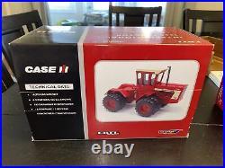 1/32 Scale International 4366 Tractor DieCast ERTL Case Ih