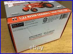1/32 scale Speccast International 1466 tractor traktor tracteur ZJD1746
