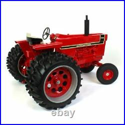 1/8 Black Stripe International Harvester 1066 Wide Front with Duals ZSM1617
