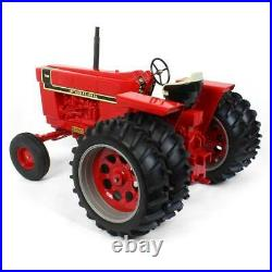 1/8 Black Stripe Wide International Harvester 766 Duals'21 PA Farm Show ZSM1616