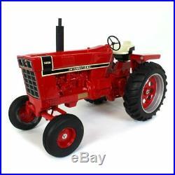 1/8 International Harvester 1466 Wide Front Black Stripe 2019 Farm Show ZSM1602