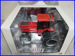 (2002) Ertl IH Model 5488 MFWD Toy Tractor 100 Year Centennial 1/16 Scale, NIB