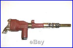 3064060R91 New Engine Oil Pump International Harvester 424 B274 B414 LATE