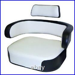 3 Pc Seat Cushion Set for International Harvester Combine 105 205 315 403 715