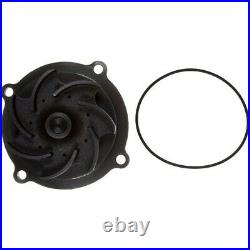 42589HD Gates Water Pump New for Ford F650 F750 IC Corporation BE Commercial Bus