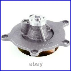 43325HD Gates Water Pump New for IC Corporation CE Commercial Integrated FE HC
