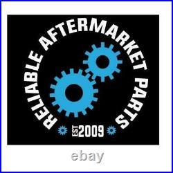 527542R92 NEW Brake Master Cylinder Fits Case-IH 454, 464, 574, 674, 484, 584+