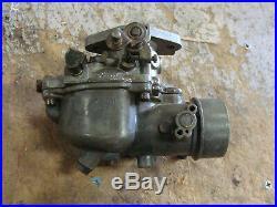 530 544 Case International Harvester Tractor Reman Carburetor Zenith Style