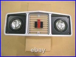 531217R1A Headlight Panel Assembly IH 766 966 1066 1566 786 986 1086 1486 1586