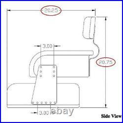 7152 New Fits International Harester Fits Fits IH FARMALL Vinyl Seat 504 656 706