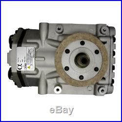 Ac Compressor For Case International Harvester 1066 1256 1466